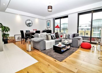 Thumbnail 2 bed flat for sale in 40 Cartwright Street, London