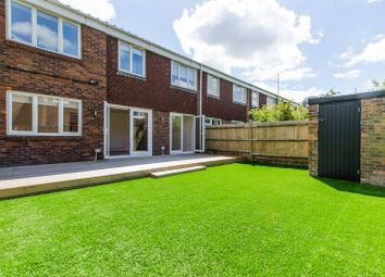 Thumbnail 5 bed terraced house to rent in Larch Close, Balham