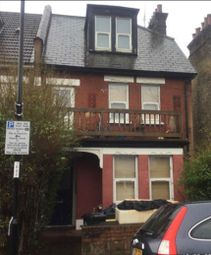Thumbnail 6 bed semi-detached house for sale in Temple Road, Croydon, Surrey