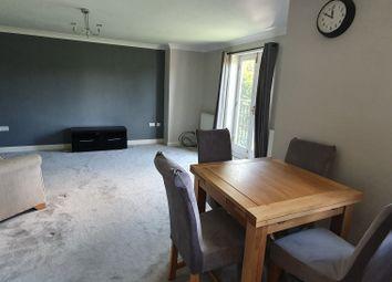 Thumbnail 2 bedroom flat to rent in Darwin Close, Medbourne, Milton Keynes