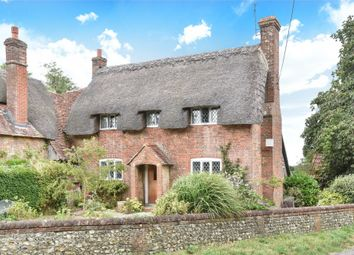 Thumbnail 2 bed semi-detached house for sale in Beauworth, Alresford, Hampshire