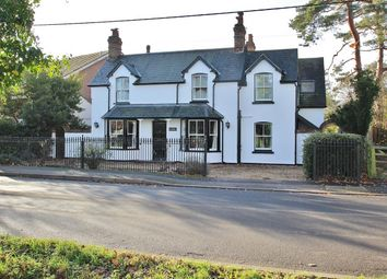 Thumbnail 4 bed detached house for sale in Heath Road, Southend, Reading