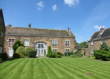 Thumbnail 4 bed barn conversion for sale in Old Hall Road, Worsbrough, Barnsley