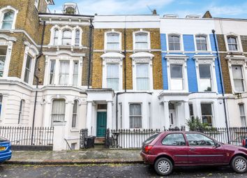 Thumbnail 6 bedroom terraced house for sale in St Lukes Road, Portobello, London
