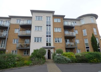 Thumbnail 2 bedroom flat to rent in Hill Lane, Southampton