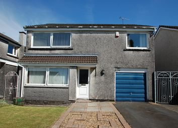 Thumbnail 4 bed detached house for sale in Cleuch Avenue, Tullibody, Clackmannanshire
