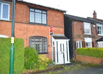 2 bed end terrace house for sale in Prince Of Wales Lane, Warstock, Birmingham B14