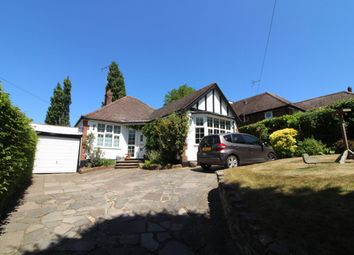 Thumbnail 3 bedroom bungalow for sale in Hawkshead Lane, North Mymms