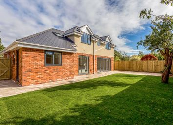 Thumbnail 4 bed detached house for sale in Brookfield Road, Churchdown, Gloucester, Gloucestershire