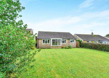 Thumbnail 2 bed detached bungalow for sale in Back Lane, Kington Magna, Gillingham