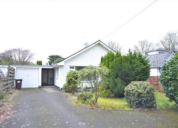 3 bed detached bungalow for sale in Carlyon Road, Playing Place, Truro, Cornwall TR3