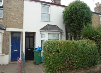 Thumbnail 3 bed detached house to rent in Cricket Road, Cowley