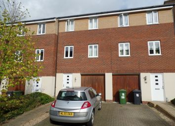 Thumbnail 3 bedroom town house to rent in Osier Avenue, Hampton Vale, Peterborough