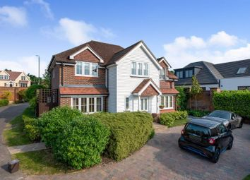 5 bed detached house for sale in Holt Close, Sidcup DA14