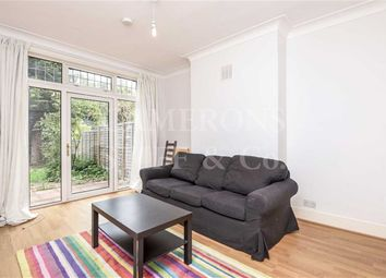 Thumbnail 4 bedroom property to rent in Hanover Road, Kensal Rise, London