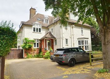 3 bed flat for sale in Park Hill, Bromley BR1