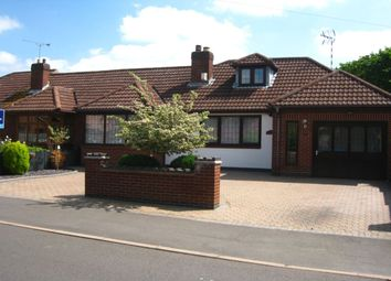 Thumbnail 4 bed semi-detached house for sale in Oakdale Road, Binley Woods, Coventry