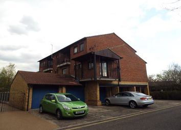 Thumbnail 2 bed property to rent in The Gallops, Basildon
