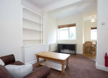 Thumbnail 2 bed flat to rent in Sulgrave Road, London