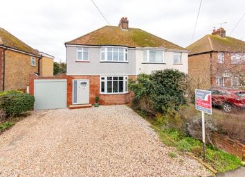 Salisbury Avenue, Broadstairs CT10. 3 bed semi-detached house for sale