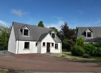 Thumbnail 4 bedroom detached house for sale in Whitehouse, Tarbert, Argyll And Bute
