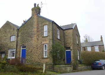 Thumbnail 2 bed end terrace house to rent in Chapel Road, Hayfield, High Peak