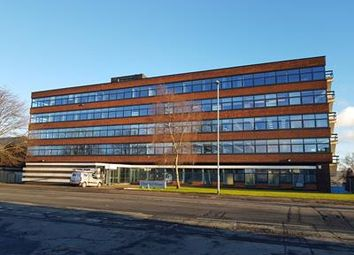 Thumbnail Office to let in Part First Floor Offices, Suite 2, Churchill House, Regent Road, Hanley, Stoke On Trent, Staffs