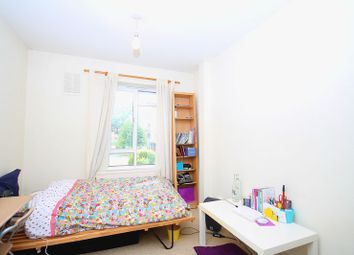 Thumbnail 1 bed flat to rent in Gilpin Crescent, London