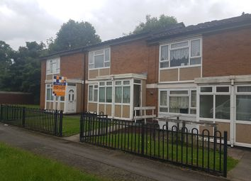 Thumbnail 1 bed flat to rent in Hydes Road, Wednesbury