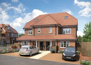 Thumbnail 4 bedroom semi-detached house for sale in Hanbury Mews, Orchard Avenue, Shirley
