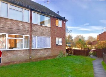 Thumbnail 2 bed maisonette for sale in Elm Close, Binley Woods, Coventry