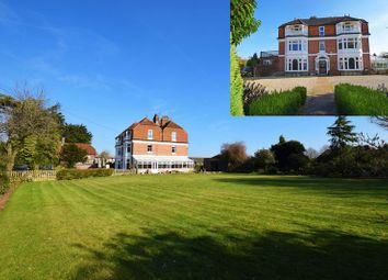 Thumbnail 5 bed property for sale in Hurstwood Road, High Hurstwood, Uckfield