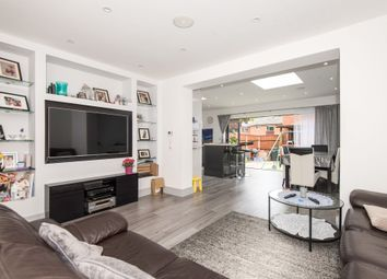 Thumbnail 4 bed property for sale in Strathdon Drive, London