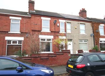 Thumbnail 2 bed terraced house for sale in Wrightson Avenue, Warmsworth, Doncaster
