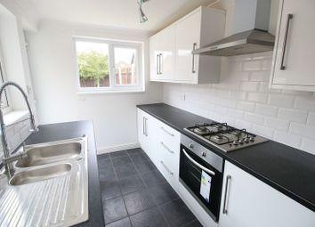 Thumbnail 3 bed terraced house for sale in St. Nicholas Gardens, Hull