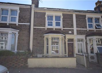 Thumbnail 3 bed terraced house for sale in Kensington Road, Staple Hill, Bristol