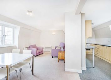 Thumbnail 1 bed flat for sale in Ebury Bridge Road, London