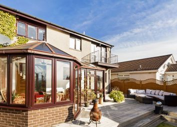 Thumbnail 4 bed detached house for sale in Hailes Place, Dunfermline