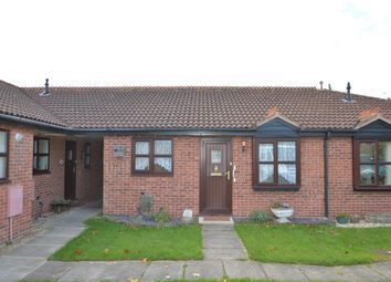 Thumbnail 2 bed bungalow for sale in Feignies Court, Keyworth, Nottingham