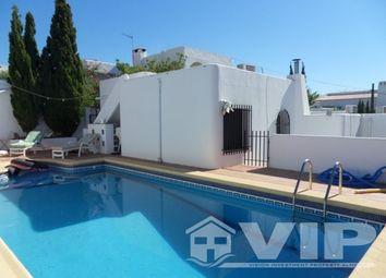 Thumbnail 3 bed villa for sale in Piedra Villazar, Mojácar, Almería, Andalusia, Spain
