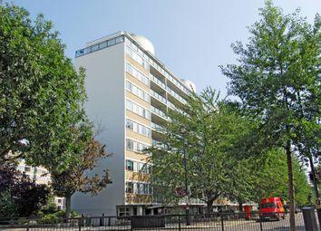 Thumbnail 2 bed flat to rent in Gilbert House, Churchill Gardens, London