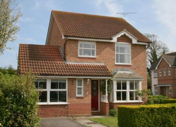 Thumbnail 3 bed detached house to rent in Finches Close, Wick, Littlehampton