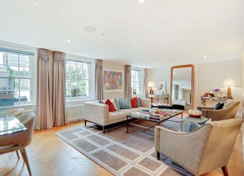 Wilton Mews, London SW1X. 2 bed mews house for sale