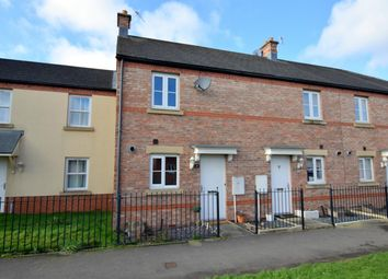 Thumbnail 2 bed semi-detached house for sale in Fletton Road, Norton, Malton