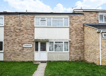 Thumbnail 3 bed terraced house for sale in Elmhurst, Aylesbury