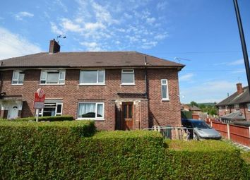 Thumbnail 3 bed semi-detached house for sale in St Margarets Road, Ecclesfield, Sheffield, South Yorkshire