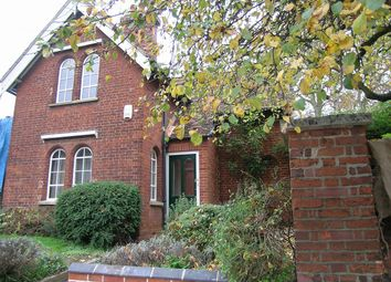 Thumbnail 2 bedroom detached house to rent in Looms Lane, Bury St. Edmunds