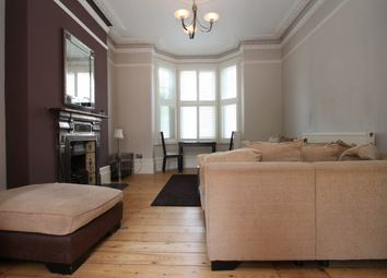 Thumbnail 2 bed flat to rent in Rosebery Road, London