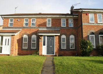 Thumbnail 3 bedroom town house for sale in Old Mansfield Road, Derby