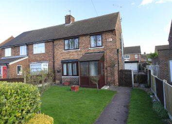 3 bed property for sale in Breck Lane, Dinnington, Sheffield S25